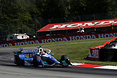 Verizon IndyCar Series<br /> Honda Indy 200 at Mid-Ohio<br /> Mid-Ohio Sports Car Course, Lexington, OH USA<br /> Sunday 30 July 2017<br /> Takuma Sato, Andretti Autosport Honda<br /> World Copyright: Michael L. Levitt<br /> LAT Images