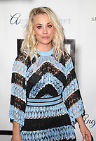 05 November 2017 - Hollywood, California - Kaley Cuoco. 7th Annual Stand Up For Pits held at Avalon Hollywood. <br /> CAP/ADM/FS<br /> &copy;FS/ADM/Capital Pictures
