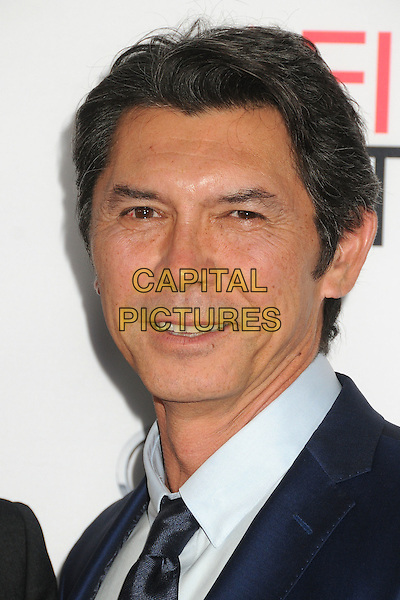 9 November 2015 - Los Angeles, California - Lou Diamond Phillips. AFI FEST 2015 - &quot;The 33&quot; Premiere held at the TCL Chinese Theatre. <br /> CAP/ADM/BP<br /> &copy;BP/ADM/Capital Pictures