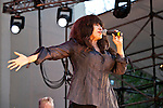 Ronnie Spector at Ponderosa Stomp: She's Got The Power. A Tribute to The Girl Groups. Lincoln Center, NYC 7/30/2011.