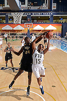 FIU Women's Basketball v. UCF (11/11/16)