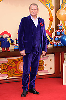Hugh Bonneville<br /> at the &quot;Paddington 2&quot; premiere, NFT South Bank,  London<br /> <br /> <br /> &copy;Ash Knotek  D3346  05/11/2017