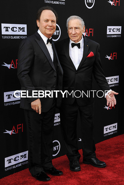 HOLLYWOOD, CA - JUNE 06: 41st AFI Life Achievement Award honoring Mel Brooks at Dolby Theatre on June 6, 2013 in Hollywood, California. (Photo by Rob Latour/Celebrity Monitor)