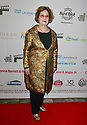 FORT LAUDERDALE, FL - NOVEMBER 12: Actress Diane Baker receives the FLIFF 2019 Florida Lifetime Achievement Award during the 34th annual Fort Lauderdale Film ?Festival at Savor Cinema on November 12, 2019 in Fort Lauderdale, Florida.  .  ( Photo by Johnny Louis / jlnphotography.com )