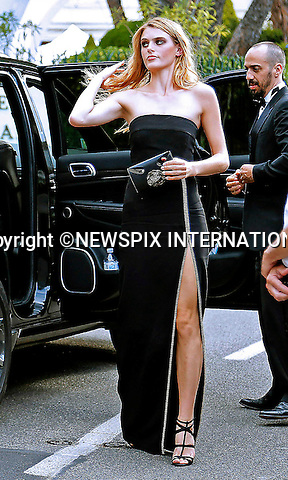 12.05.2015, Antibes; France: TAYLOR HILL<br /> attends the Cinema Against AIDS amfAR Gala 2015 held at the Hotel du Cap, Eden Roc in Cap d'Antibes.<br /> MANDATORY PHOTO CREDIT: &copy;NEWSPIX INTERNATIONAL<br /> <br /> (Failure to credit will incur a surcharge of 100% of reproduction fees)<br /> <br /> **ALL FEES PAYABLE TO: &quot;NEWSPIX  INTERNATIONAL&quot;**<br /> <br /> Newspix International, 31 Chinnery Hill, Bishop's Stortford, ENGLAND CM23 3PS<br /> Tel:+441279 324672<br /> Fax: +441279656877<br /> Mobile:  07775681153<br /> e-mail: info@newspixinternational.co.uk
