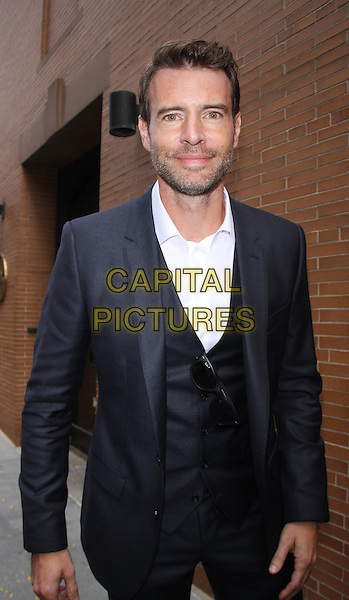 NEW YORK, NY - OCTOBER 20: Scott Foley seen at The View tv show on October 20, 2014 in New York City.  <br /> CAP/MPI/RW<br /> &copy;RW/ MediaPunch/Capital Pictures