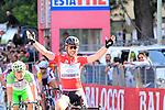 Stage 21 Riese Pio X - Brescia