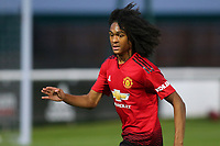 Tahith Chong of Manchester United U23's during Fulham Under-23 vs Manchester United Under-23, Premier League 2 Football at Motspur Park on 10th August 2018