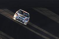 Mar 2, 2008; Las Vegas, NV, USA; NASCAR Sprint Cup Series driver Dale Jarrett during the UAW Dodge 400 at Las Vegas Motor Speedway. Mandatory Credit: Mark J. Rebilas-US PRESSWIRE