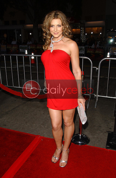 Cerina Vincent<br />at the premiere of &quot;The Reaping&quot;. Mann Village Theatre, Westwood, CA. 03-29-07<br />Dave Edwards/DailyCeleb.com 818-249-4998