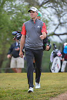Martin Laird (SCO) makes his way down 2 during Round 3 of the Valero Texas Open, AT&amp;T Oaks Course, TPC San Antonio, San Antonio, Texas, USA. 4/21/2018.<br /> Picture: Golffile   Ken Murray<br /> <br /> <br /> All photo usage must carry mandatory copyright credit (&copy; Golffile   Ken Murray)