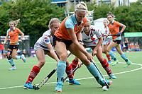 HAREN - Hockey, Toernooi GHHC Harener Holt, GHHC - Club an der Alster, voorbereiding seizoen 2017-2018, 03-09-2017,  GHHC speelster Susan Keuning