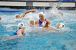 2009 W DI Water Polo