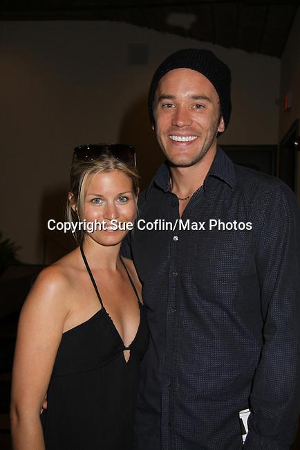 Tom pelphrey and stephanie gatschet dating