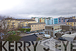 Ariel view of Tralee from the Courthouse
