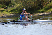 Race: 133  W.IM3.1x   [232]Ross RC - ROS-Howe  vs [233]Evesham RC - EVE-Bird <br /> <br /> Ross Regatta 2017 - Monday<br /> <br /> To purchase this photo, or to see pricing information for Prints and Downloads, click the blue 'Add to Cart' button at the top-right of the page.