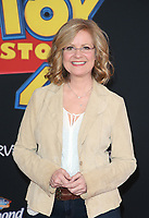 "11 June 2019 - Hollywood, California - Bonnie Hunt. Premiere Of Disney And Pixar's ""Toy Story 4""  held at El Capitan theatre. Photo Credit: Faye Sadou/AdMedia"