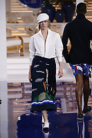Ralph Lauren<br /> New York Fashion Week <br /> FW18 <br /> New York Fashion Week,  New York, USA in February 2018.<br /> CAP/GOL<br /> &copy;GOL/Capital Pictures<br /> Ralph Lauren<br /> New York Fashion Week <br /> FW18 <br /> <br /> New York Fashion Week,  New York, USA in February 2018.<br /> CAP/GOL<br /> &copy;GOL/Capital Pictures /MediaPunch ***NORTH AND SOUTH AMERICAS ONLY***