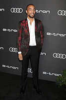 LOS ANGELES - SEP 19:  Kendrick Sampson at the Audi Celebrates The 71st Emmys at the Sunset Towers on September 19, 2019 in West Hollywood, CA