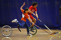 091231 Unicycling Hockey