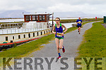 Deirdre Enright runners at the Kerry's Eye Tralee, Tralee International Marathon and Half Marathon on Saturday.
