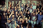 South Gate Brewing Company, Team Group Photos - June 17, 2013