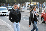 **EXCLUSIVE PICTURES BY SOLARPIX.COM** <br />