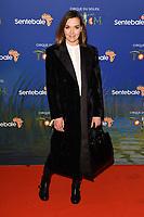 Victoria Pendelton<br /> arriving for the Cirque du Soleil Premiere of TOTEM at the Royal Albert Hall, London<br /> <br /> ©Ash Knotek  D3471  16/01/2019