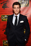 "Alistair Brammer attends The Opening Night After Party for the New Broadway Production of ""Miss Saigon"" at Tavern on the Green on March 23, 2017 in New York City"