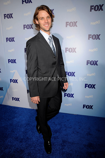 WWW.ACEPIXS.COM . . . . .....May 15, 2008. New York City.....Actor Jesse Spencer attends the Fox Network Upfront held at the Wollman Rink in Central Park ...  ....Please byline: Kristin Callahan - ACEPIXS.COM..... *** ***..Ace Pictures, Inc:  ..Philip Vaughan (646) 769 0430..e-mail: info@acepixs.com..web: http://www.acepixs.com