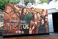 "LOS ANGELES - JUNE 6: Behind the scenes at ""THIS IS US"" FYC Event presented by 20th Century Fox Television & NBC at the John Anson Ford Theatres on June 6, 2019 in Los Angeles, California. (Photo by Frank Micelotta/20th Century Fox Television/PictureGroup)"