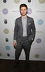 Anson Elgort attends the Casting Society of America's 33rd annual Artios Awards at Stage 48 on January 18, 2018 in New York City.