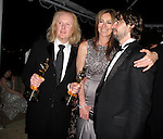 **EXCLUSIVE**.Kathryn Bigelow and Mark Boal..Vanity Fair Oscar Party..Sunset Tower Hotel..Hollywood, CA, USA..Sunday, March 07, 2010..Photo ByCelebrityRadar.com.To license this image please call (212) 410 5354; or Email:CelebrityRadar10@gmail.com ;.website: www.CelebrityRadar.com.