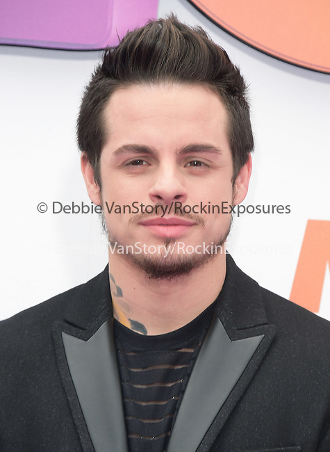 Beau Casper Smart attends The Twentieth Century Fox Special Screening of HOME held at The Regency Village Theater in Westwood, California on March 22,2015                                                                               © 2015 Hollywood Press Agency
