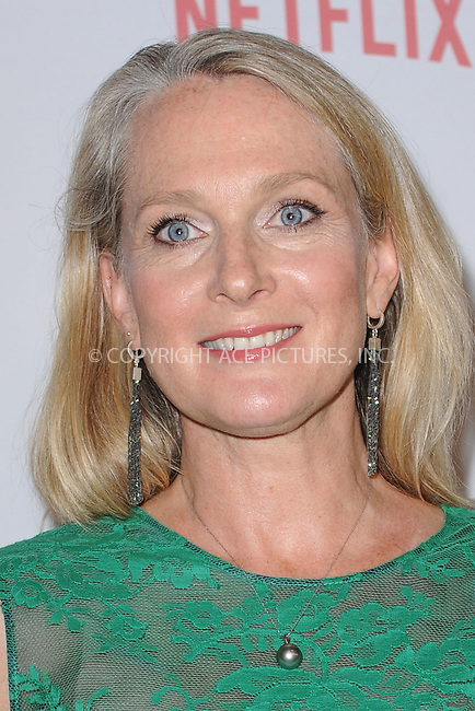 WWW.ACEPIXS.COM<br /> June 11, 2015 New York City<br /> <br /> Piper Kerman  attending the 'Orangecon' Fan Event at Skylight Clarkson SQ on June 11, 2015 in New York City.<br /> <br /> Credit : Kristin Callahan/ACE Pictures<br /> Tel: (646) 769 0430<br /> e-mail: info@acepixs.com<br /> web: http://www.acepixs.com