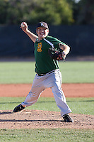 Cody Gray - Central Arizona College Vaqueros (Bill Mitchell)