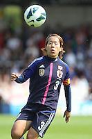 2013-2014 Women's Football