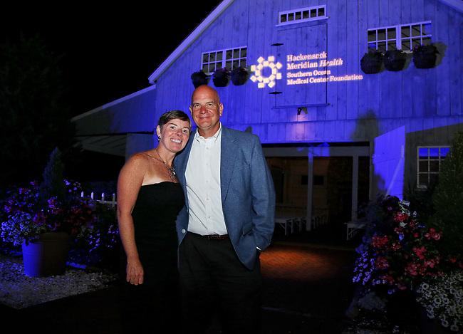 The Southern Ocean Medical Center Signature Social at Bonnet Island Estate in Manahawkin, NJ
