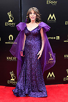 PASADENA - APR 29: Kate Linder at the 45th Daytime Emmy Awards Gala at the Pasadena Civic Center on April 29, 2018 in Pasadena, California