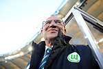 Fussball Bundesliga 2010/2011: VFB Stuttgart - VFL Wolfsburg