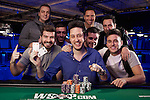 2016 WSOP Event #33: $1500 Summer Solstice No-Limit Hold'em