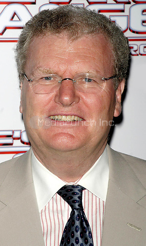 HOWARD STRINGER 2003<br /> Screening of Charlie's Angels: Full throttle<br /> Photo By John Barrett/PHOTOlink.net / MediaPunch