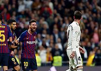 20190302 Cacio Real Madrid Barcelona La Liga