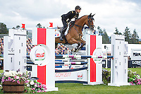 3-FRA-RIDERS: GBR-Longines FEI European Eventing Championships