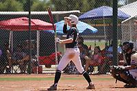 16U-Dykstra Baseball 16u v CBA Wave 16u