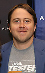 Joshua Harmon attends the Broadway Opening Night of 'AMERICAN SON' at the Booth Theatre on November 4, 2018 in New York City.