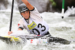 2015 ICF Canoe Slalom World Cup