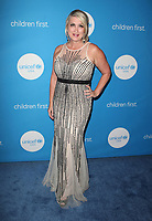 14 April 2018 - Beverly Hills, California - Wendy Burch. Seventh Biennial UNICEF Ball Los Angeles held at The Beverly Wilshire Hotel. <br /> CAP/ADM/FS<br /> &copy;FS/ADM/Capital Pictures
