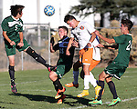 Manogue @ Douglas boys soccer 102115