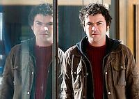 Pedro Neves, jornalist and film director. Porto, 15 de Dezembro de 2009.